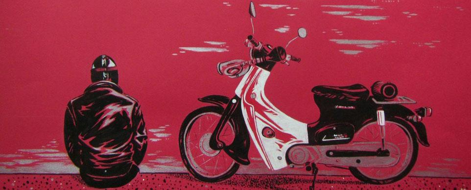 мотоциклы, путешествие на мотоцикле