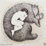 маугли медведь сон